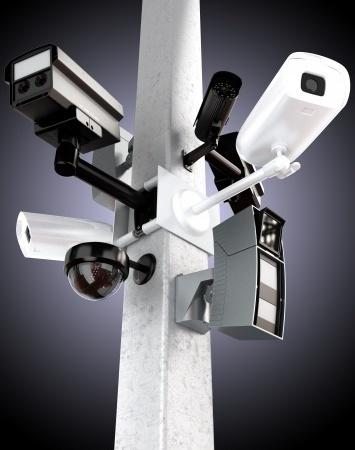 Security Camera System Installation Cctv Systems Manhattan